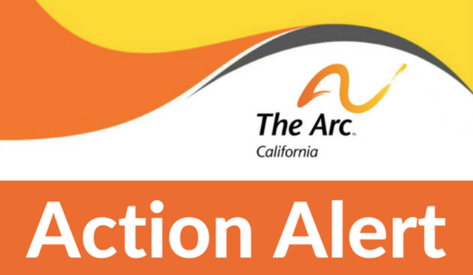 Action Alert to Include Disabled People in COVID-19 Relief