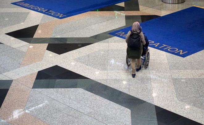 UPDATED: The Arc Responds to Cruel DHS Public Charge Rule That Hurts People with Disabilities and Their Families