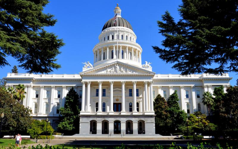 Important Upcoming Hearings in the Capitol for California's I/DD Community