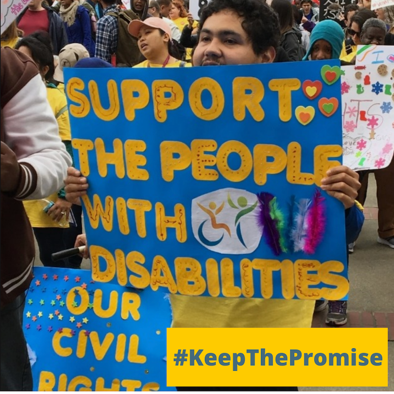 The Lanterman Coalition Proposes Three-Year Budget Investment to Save Critical Services and Ensure Health, Safety, and Opportunity for Californians with Intellectual & Developmental Disabilities