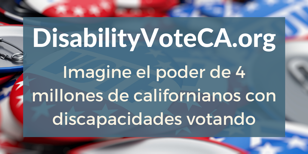DisabilityVoteCA
