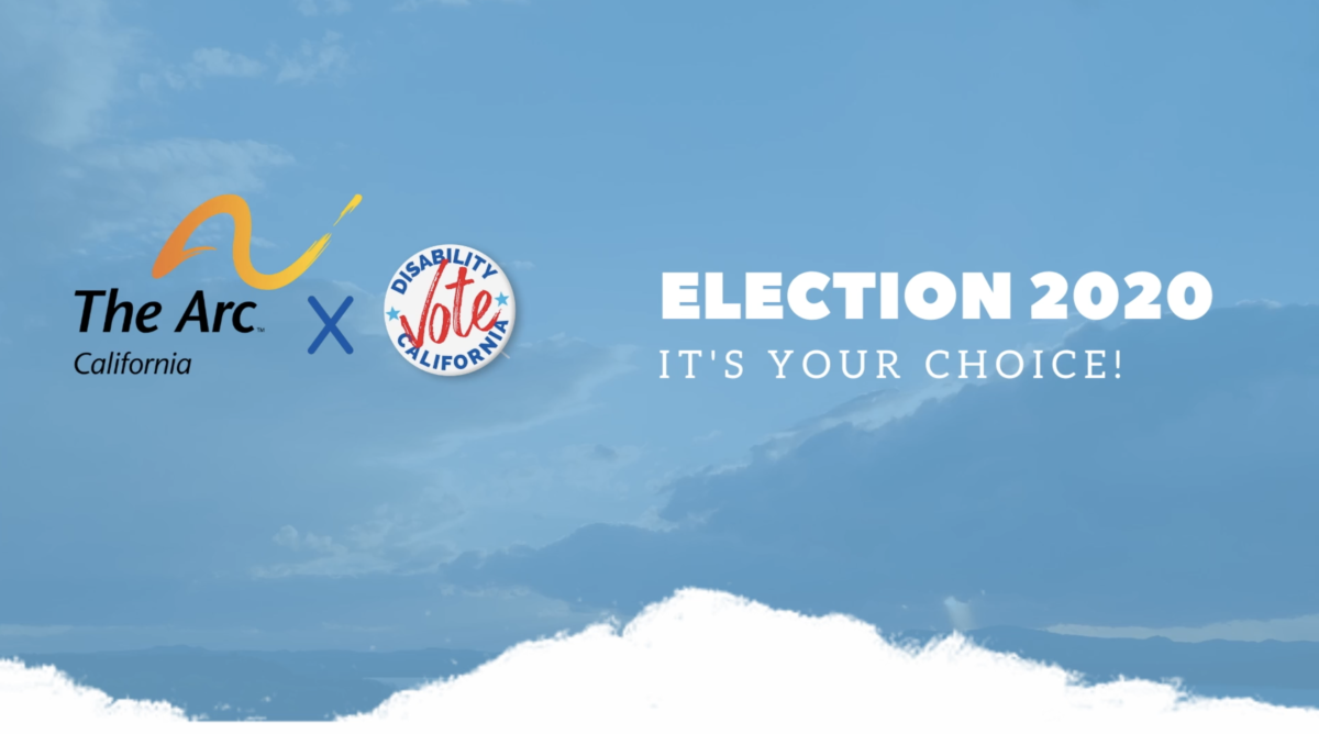 Facebook Premiere Event: Election 2020 It's Your Choice