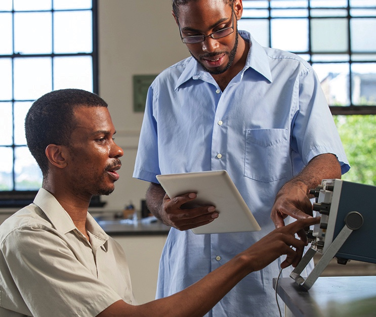 Expanding Employment Opportunities for People with Disabilities